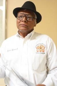 Federico Iglesias Centro de Inves tigaciones Históricas de SLRC