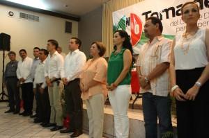 Titilo CNOP toma de protesta (6)