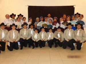 Grupo de Danza Folklórica Sol Azteca