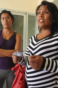 Jessica y Nicole, inmigrantes g uatemaltecas transgénero (2)