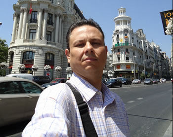 El caso Rafael Celaya: narco-política al estilo Sonora