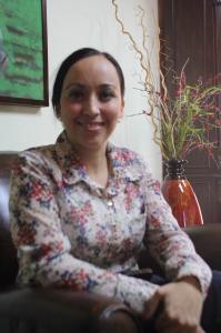 Arletth Villareal, regidora PRD (1)