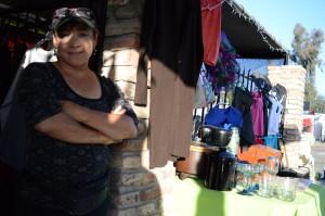 Comercio Doña María