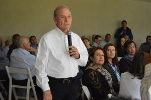 Javier Gándara en evento con empresarios San Luis Río Colorado (5)