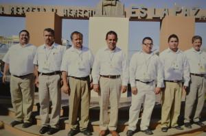 Inspectores Municipales originales (1)