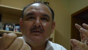 Santos González Yescas, candidato a la alcaldía por Morena (7)