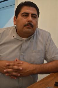 Saúl Ceniceros Torres, Consejo Municipal Electoral1
