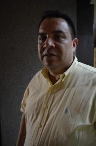 Víctor Acosta Cid, regidor PAN