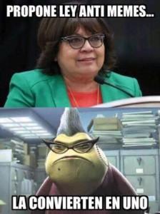 meme verde