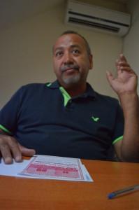 José Martín Leyva, Promotor Inmobiliario Express