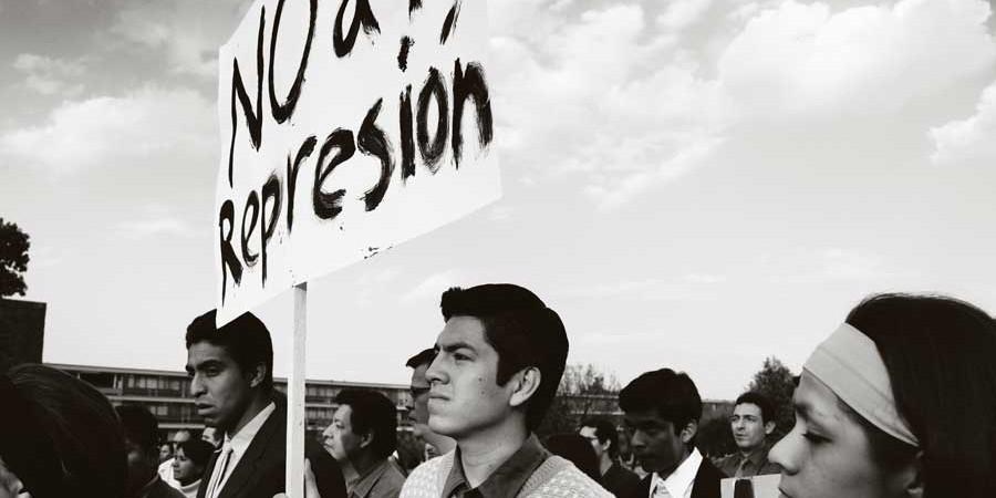 2 de octubre, de Tlatelolco a Ayotzinapa