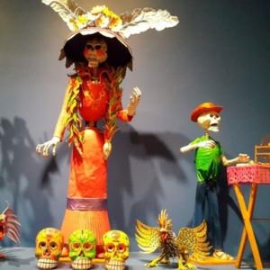 'Grandes Maestros del Arte Popular Mexicano' en Tijuana