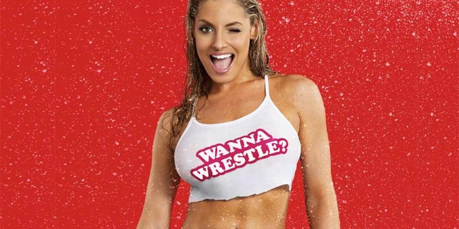 WWE Divas 2016