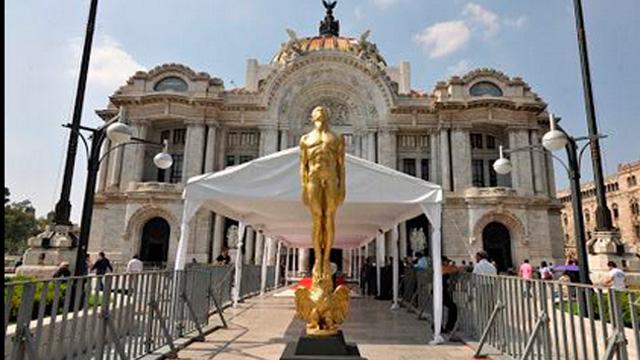 Resultado de imagen para Academia Mexicana de Artes y Ciencias Cinematográficas