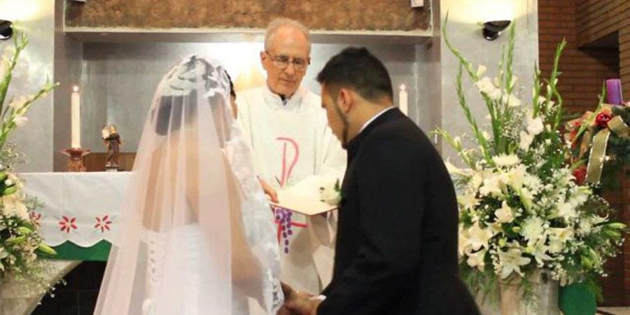 Juramento En El Matrimonio Catolico : Adopta pan iniciativa de grupos religiosos para blindar