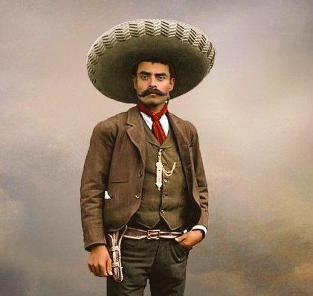 Zapata, más vivo que nunca a 100 años de su asesinato