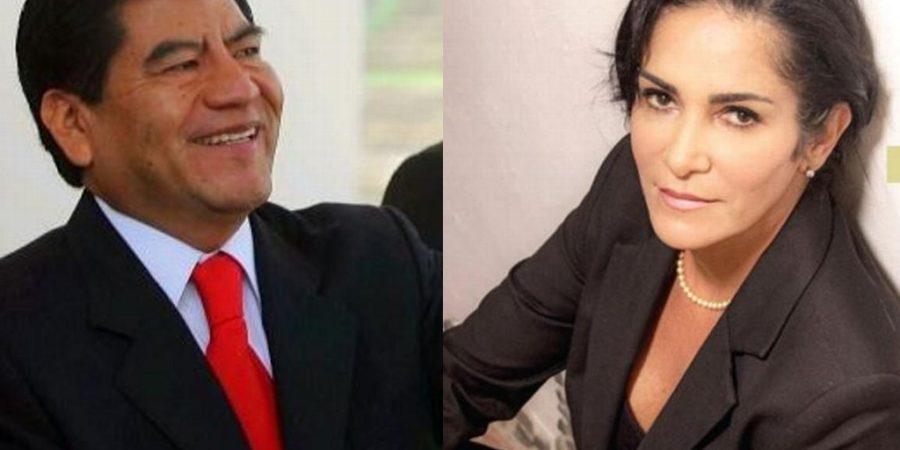 """Orden de aprehensión contra el """"gober precioso"""" por secuestro y tortura a Lydia Cacho"""