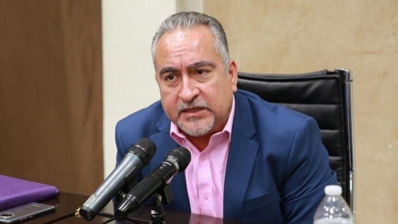 Une esfuerzos PES para la creación de la Fiscalía Especializada en Desaparición de Personas