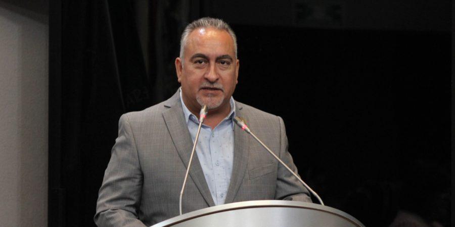 Pide Diputado Montes Piña establecer modificaciones al Sistema Educativo Nacional