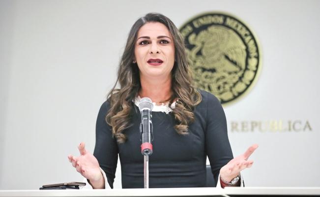 Ana Guevara, los días contados en la Conade