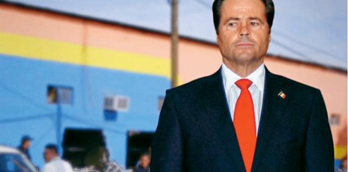 Tras diez años, IMSS denuncia penalmente a Eduardo Bours por tragedia en Guardería ABC