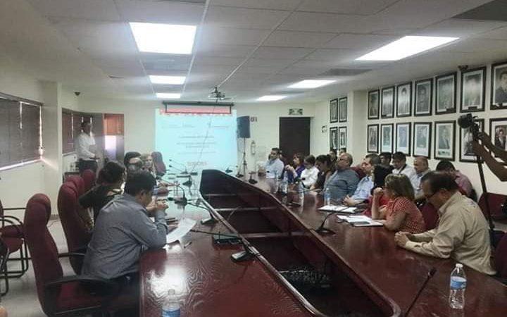 Celebra Coparmex esfuerzos de ayuntamiento en pro de la seguridad pública