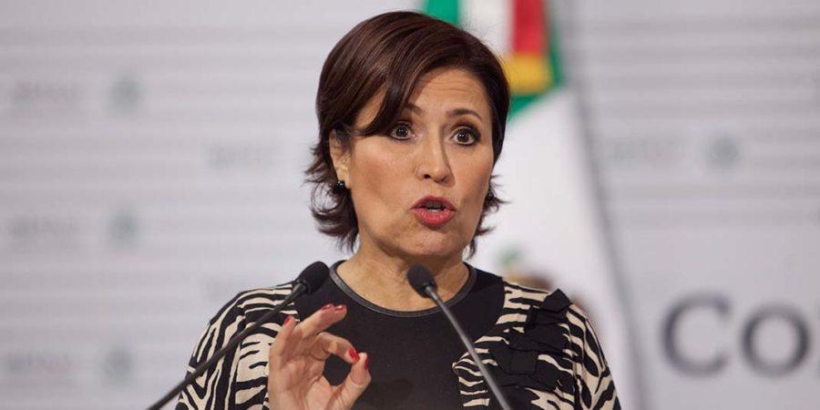 Va Fiscalía General tras Rosario Robles y 50 empresas por La Estafa Maestra