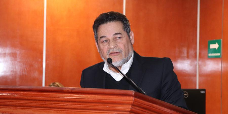 Ampliación de periodo como gobernador de Bonilla, a consulta ciudadana: Catalino