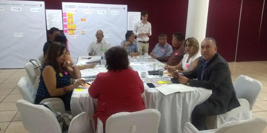 Aportan diputados del PES de Sonora en materia de movilidad