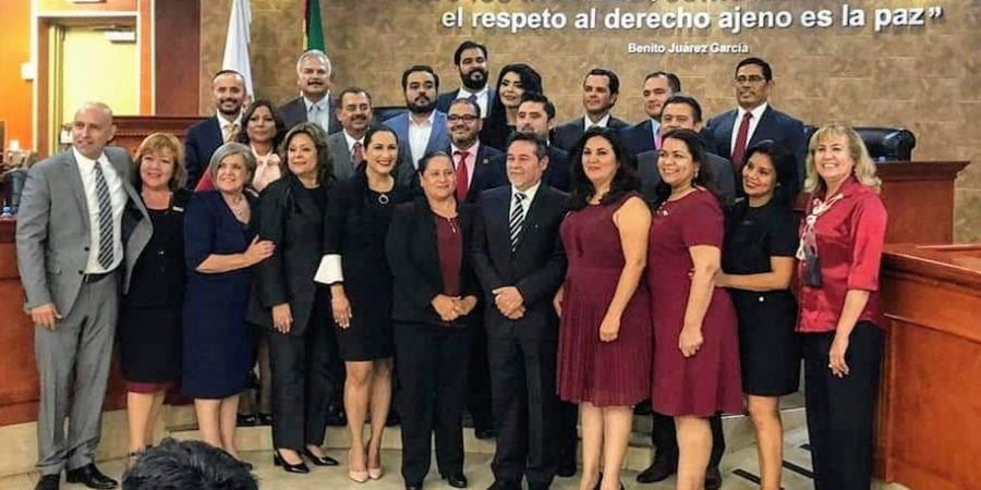 Diputados de BC, POR LA PUERTA DE ATRÁS