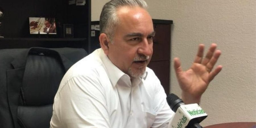 Encabeza Montes Piña rueunión de trabajo legislativo