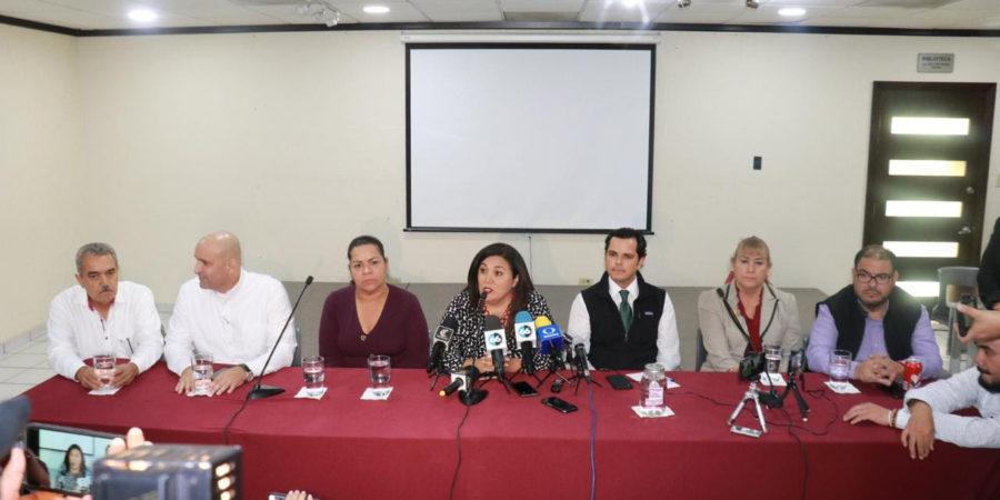 Listo Congreso de BC para consulta: ¿2 o 5 años de Jaime Bonilla?