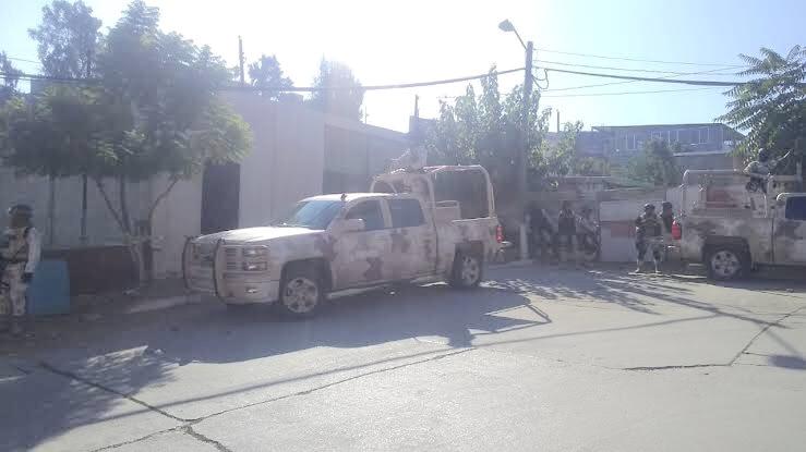 Suspenden a agentes de la PESP acusados de participar en secuestro