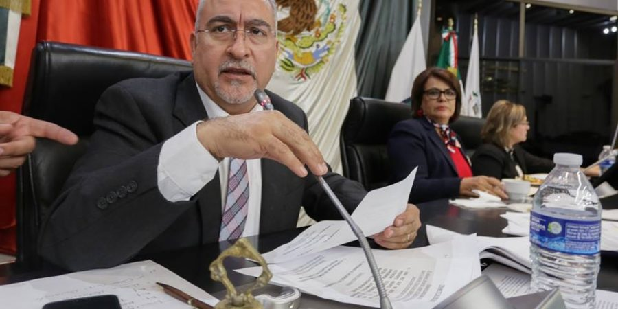 Respaldan diputados propuesta de Montes Piña
