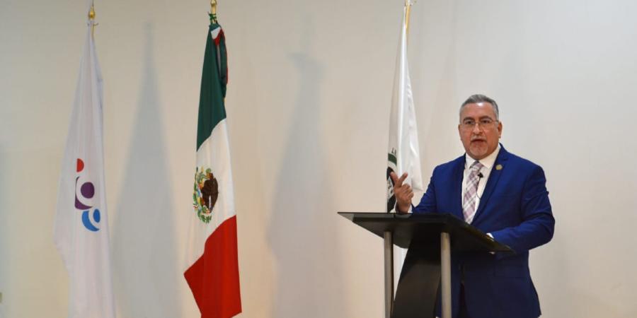 Presenta Montes Piña, primer informe de actividades legislativas en San Luis Río Colorado