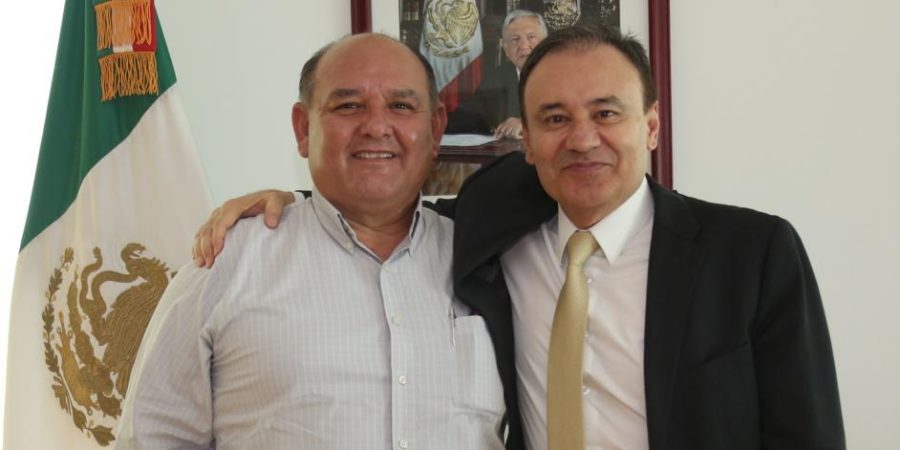 Alfonso Durazo, nuestro mejor cuadro para 2021: Santos González