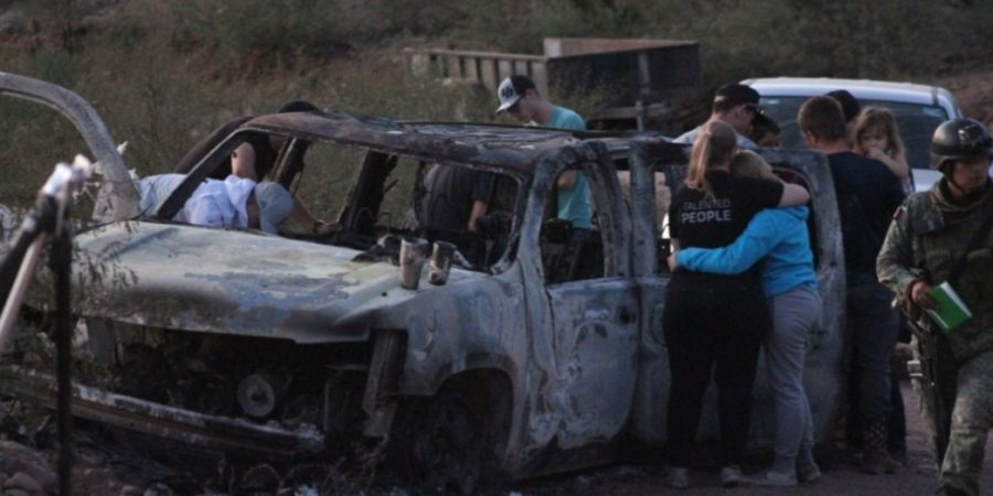 Si presumen participación de crimen organizado, FGR atraerá investigación de masacre a familia LeBaron