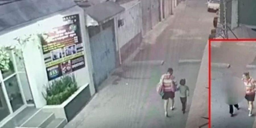 Le sacaron órganos a Fátima: Tío. Buscan a una mujer sospechosa