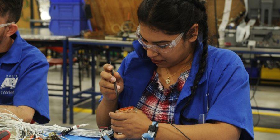 Destaca Sonora a nivel nivel nacional en generación de empleos