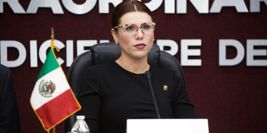 Respalda Marina del Pilar alerta de género en Mexicali