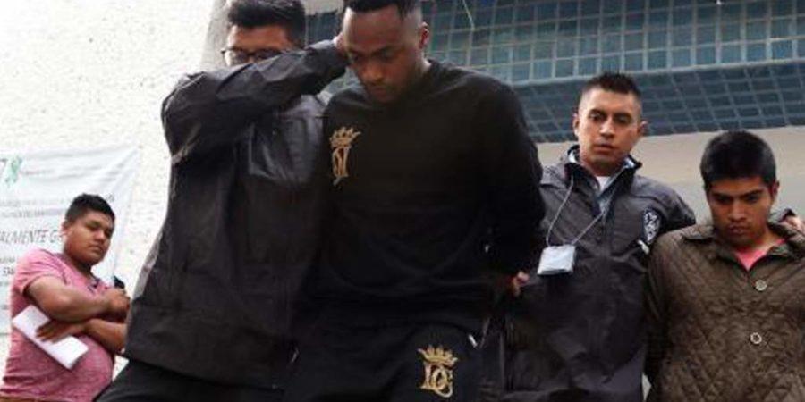 Enfrenta tres cargos graves jugador ecuatoriano del América