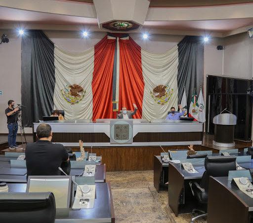 Congreso de Sonora, fracturado por fallida reforma electoral