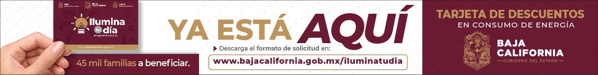 Gobierno BC