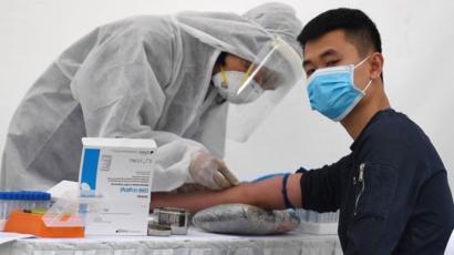 Vietnam se adelantó a la OMS y registra cero muertes por Covid19