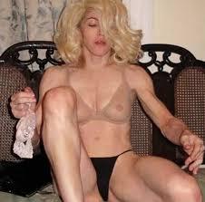 Luego de librar el Covid 19, Madonna rompe el internet con atrevida foto