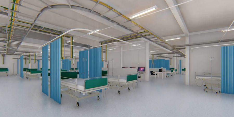 Tendrá UABC Hospital Móvil para atención de pacientes COVID-19