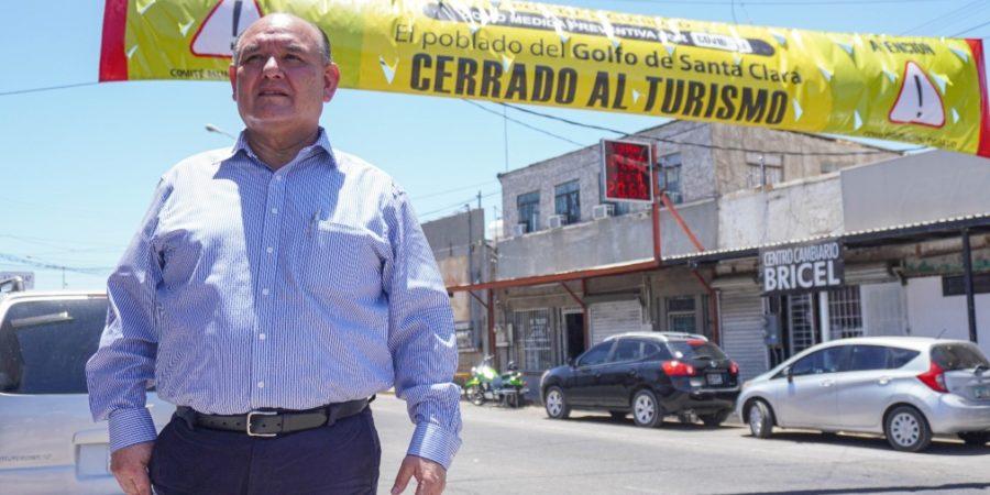 Ahorita no queremos que vengan: Santos
