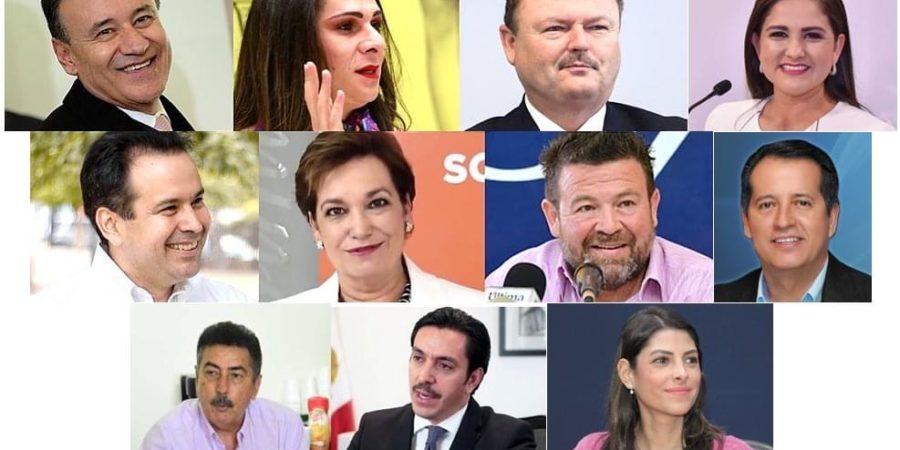 El PAN necesita recobrar la confianza de la gente: Chito Díaz
