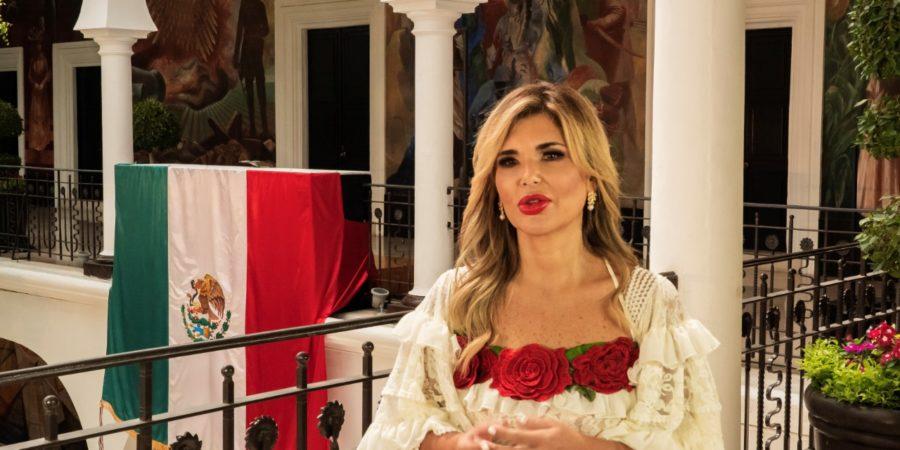 Celebremos unidos este aniversario de la Independencia, la Patria somos todos: gobernadora Pavlovich