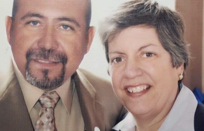 Tony Reyes: 40 años en la farándula